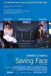 Saving Face (2004)  - filme online gratis