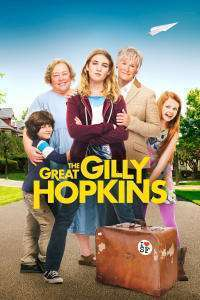 The Great Gilly Hopkins (2015) – filme online