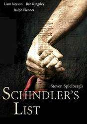 Schindler's List – Lista lui Schindler (1993) – filme online