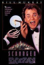 Scrooged (1988) – filme online subtitrate gratis