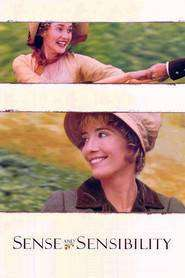 Sense and Sensibility (1995) - Filme online gratis