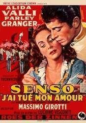 Senso (1954) - filme online gratis