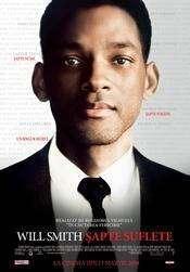Seven Pounds – Şapte suflete (2008) – filme online