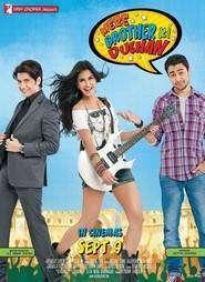 Mere Brother Ki Dulhan (2011) - filme online