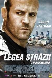 Hummingbird – Legea străzii (2013) – filme online hd