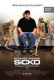 Sicko (2007) – filme online