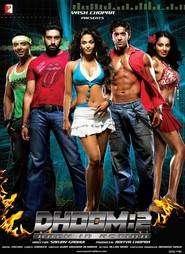 Dhoom:2 (2006) – filme online gratis