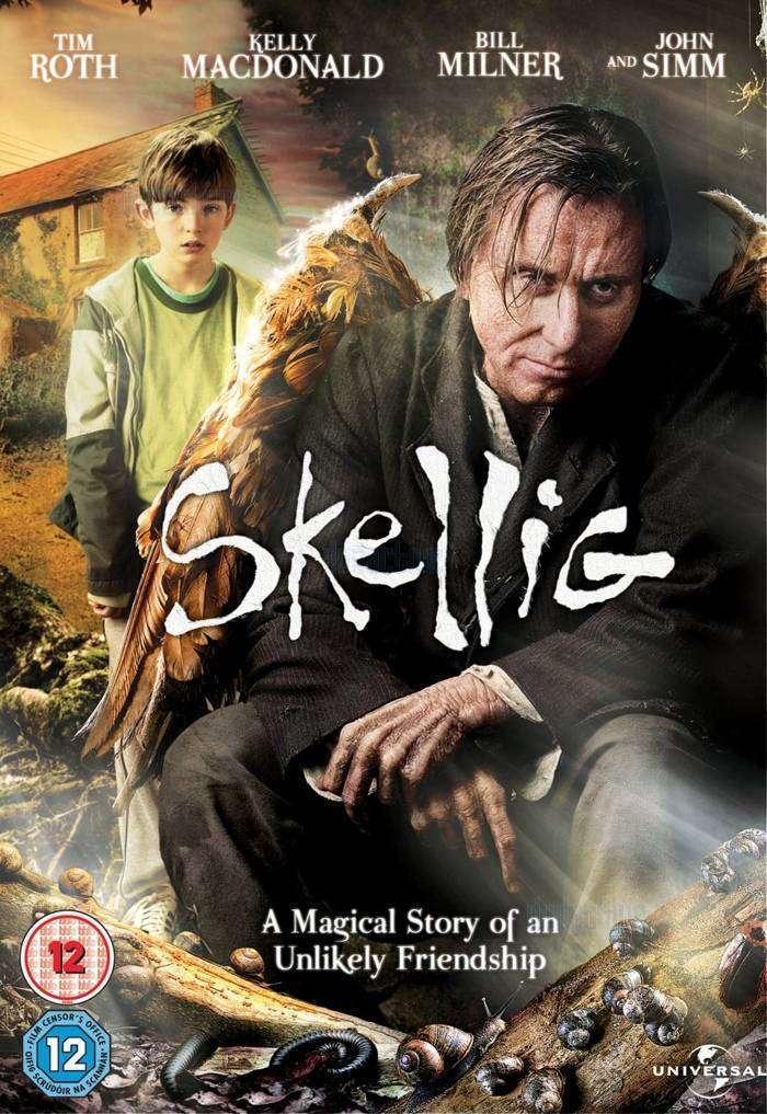 Skellig (2009) - Filme online gratis subtitrate in romana