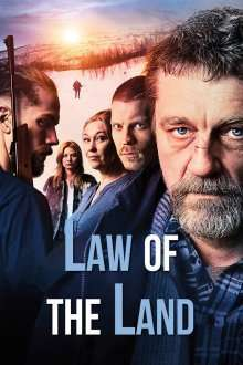 Armoton maa - Law of the Land (2017) - filme online