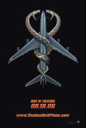 Snakes on a Plane (2006) - filme online