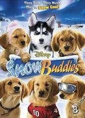 Snow Buddies - Echipa de căței (2008) - filme online subtitrate