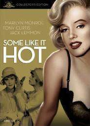 Some Like It Hot – Unora le place jazz-ul (1959) – filme online