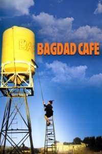 Out of Rosenheim - Bagdad Cafe (1987) - filme online