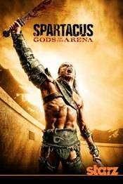 Spartacus: Gods of the Arena - Partea a-V-a - Serial TV (2011) - seriale online gratis