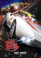 Speed Racer (2008) - film online gratis