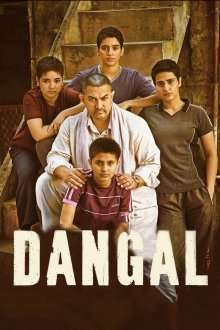 Dangal (2016) - filme online
