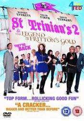 St Trinian's 2: The Legend of Fritton's Gold (2009) – Filme online gratis subtitrate in romana
