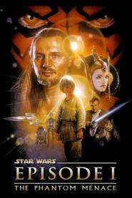 Star Wars: Episode I – The Phantom Menace – Star Wars Episodul I – Ameninţarea fantomei (1999) – filme online