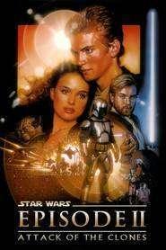 Star Wars: Episode II - Attack of the Clones - Războiul stelelor: Atacul clonelor (2002) - filme online