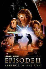 Star Wars: Episode III - Revenge of the Sith - Star Wars: Episodul III - Răzbunarea Sith (2005) - filme online