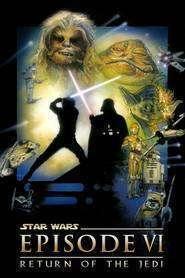 Star Wars: Episode VI – Return of the Jedi – Intoarcerea lui Jedi (1983) – filme online