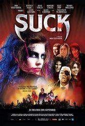 Suck (2009)