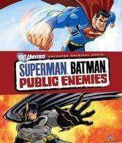 Superman/Batman: Public Enemies - Superman / Batman: Inamici publici (2009) - filme online