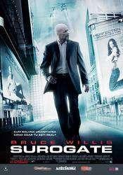 Surrogates (2010) - Filme online gratis subtitrate in romana