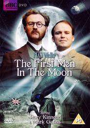 The First Men in the Moon (2010) - filme online