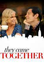 They Came Together (2014) - filme online