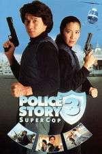 Ging chat goo si 3: Chiu kup ging chat - Poliţist la ananghie 3 (1992) - filme online
