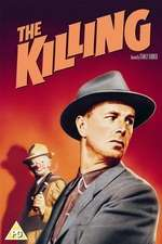 The Killing – Jaf la hipodrom (1956) – filme online