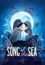Song of the Sea (2014) - filme online