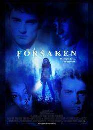The Forsaken (2001) - filme online