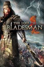 Guan Yun Chang - The Lost Bladesman (2011) - filme online
