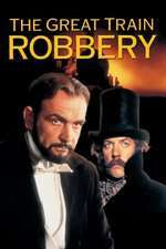 The First Great Train Robbery - Marele jaf al trenului (1979) - filme online