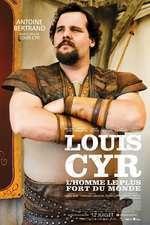 Louis Cyr (2013) - filme online