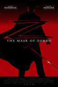 The Mask of Zorro - Masca lui Zorro (1998) - filme online