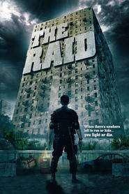 The Raid: Redemption (2011) – filme online