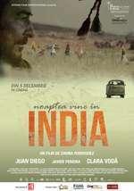 Anochece en la India – Noaptea vine în India (2014) – filme online