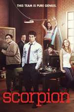 Scorpion (2014) Serial TV – Sezonul 02 (Ep.13-24)