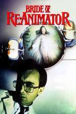 Bride of Re-Animator (1989) - filme online