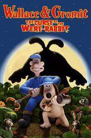 Wallace and Gromit: The Curse of the Were-Rabbit (2005) – filme online