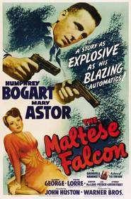The Maltese Falcon (1931) - Filme online