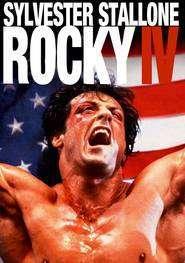 Rocky IV (1985) - filme online