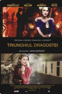 The Edge of Love – Triunghiul Dragostei (2008) – filme online