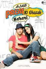 Ajab Prem Ki Ghazab Kahani (2009) – filme online