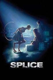 Splice (2009) - Filme online