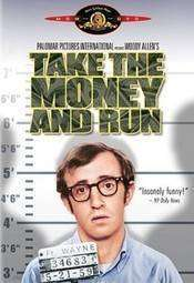 Take the Money and Run (1969) - filme online