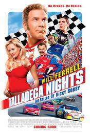 Talladega Nights: The Ballad of Ricky Bobby (2006) - online gratis